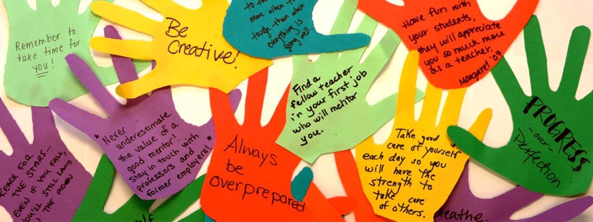 CEHD Student Blog