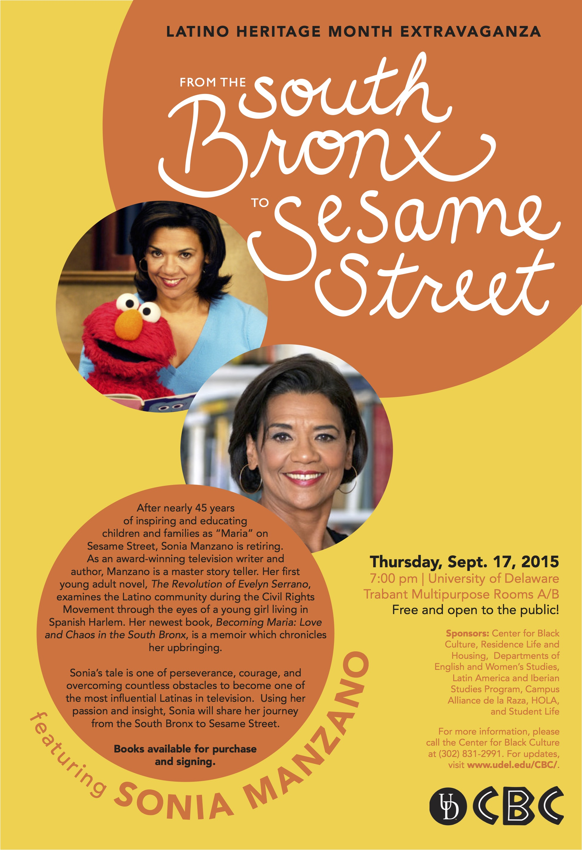 a review of becoming maria a novel by sonia manzano She is best known for playing maria on sesame the revolution of evelyn serrano by sonia manzano sonia's book is the subject of episode becoming maria.